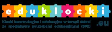 Eduklocki - klocki konstrukcyjne i edukacyjne w terapii dzieci z SPE